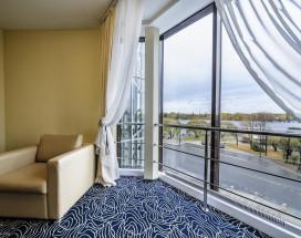 Виктория Выборг - Victoria Hotel Vyborg