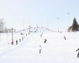 Y.E.S. | Стризнево | прокат лыж | парковка