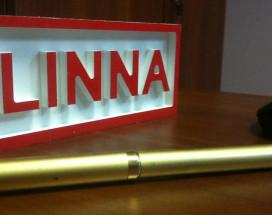 Linnа/Лина | возле Выборгского замка |