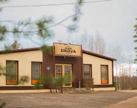Drova/Дрова | возле Голубого озера |