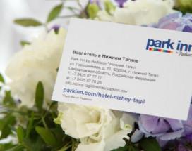 Park Inn By Radisson Nizhny Tagil | г. Нижний Тагил | в 5 минутах от реки Тагил | Конференц-зал