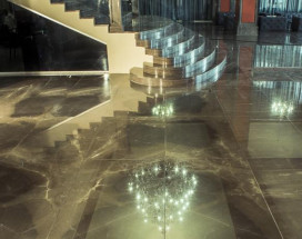 СОХО ГРАНД ОТЕЛЬ - SOHO GRAND HOTEL | г. Азов | СПА | парковка