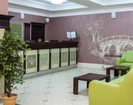 ГРИН ХОЛЛ | Каменск-Уральский | сауна | парковка