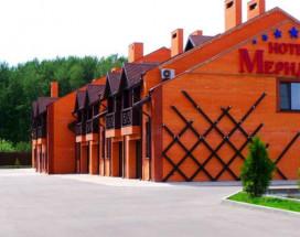 МЕРИДИАН | Чехов | парковка | караоке | детская анимация