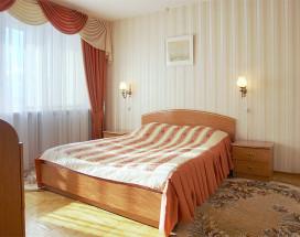 ВОЛГА | Кострома | центр | набережная Волги | панорамный вид | cауна