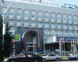 Отрар | Алматы | парк 28-и Гвардейцев Панфиловцев | Сауна