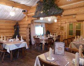 Байкальские Терема - Baikal Hill Club | Листвянка