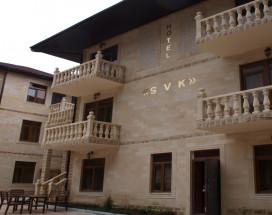 SVK HOTEL | Новый Афон | WI FI | кондиционер