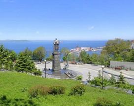 ЭКВАТОР | Владивосток | сауна | пляж