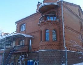 ТУРИСТ ГОСТЕВОЙ ДОМ | г. Красноярск | Бобровый лог | сауна