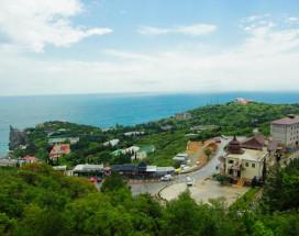 ЭРПАН | Гаспра | Ялта | Крым