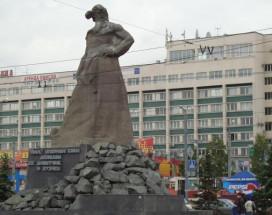 5 ЭТАЖ | г. Челябинск | Смоленская церковь | Парковка |