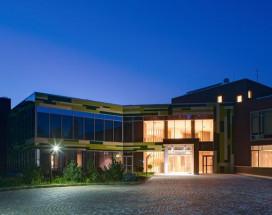 СПА отель и центр здоровья Верба Майер