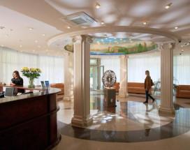 LECCO АРТ-ОТЕЛЬ | г. Мытищи | Оздоровительный центр | Салон красоты