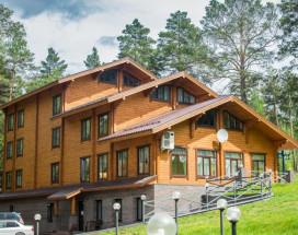 ШАЛЕ | Новокузнецк | курорт Лесная республика | сауна | прокат лыж