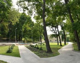 ХВАЛЫНСКИЙ | Черемшаны | озеро Лесное