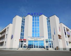 ФАТЕЖ  | г .Фатеж | трасса Е 95 | сауна | парковка