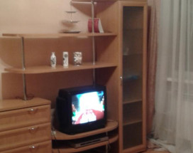 Apartment on Oktybrskaya revolitcia |Нижний Тагил | центр города |