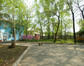 ЛАГУНА | Спартак | Хабаровск