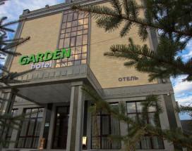 Гарден | Бишкек | возле Асаналива кечесу | предоставляются услуги по уходу за детьми |