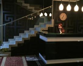Астор | Бишкек | бизнес-центр |