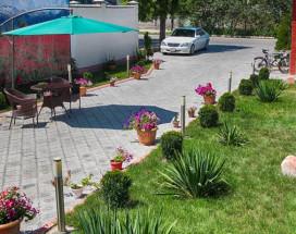Вояж | Бишкек | центр города | конференц-зал |