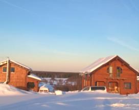 САВАПИЯН Гостевой дом | Зеленец | Коми