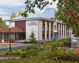 Мечта Парк-отель | Зил | Орловская область | С завтраком