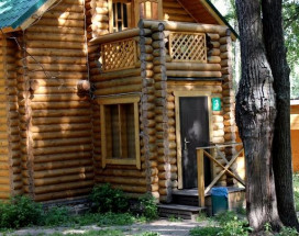 Домик в Лесу База отдыха | Свияжск | Казань