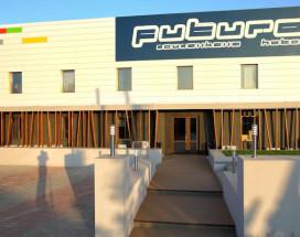 Futuro Hotel Bishkek | Футуро Хотел Бишкек | 7 минут от центра города | бизнес-центр |