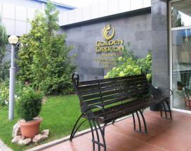 Golden Dragon | Голден Драгон | Бишкек | 10 минут до центра | конференц-зал |