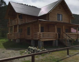 Holiday Park Mikhailovo | Холидей Парк Михайлово | Кызыл - Алтай | деревня Чихачевка