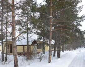 МЕЧТА ПАРК-ОТЕЛЬ | поселок Чернолучинский