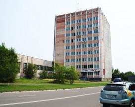 СИТИ | Комсомольск-на-Амуре | Пивань