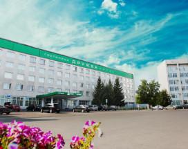 ДРУЖБА | Хабарское | Дзержинск