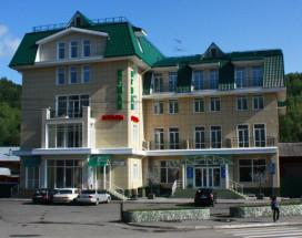 ИГМАН | Горно-Алтайск | 5 минут от автовокзала | сейф |