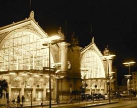 Citotel Hotel de L'Europe |  де Л Европе | Тура | площадь Жан-Жорес | домашние животные |