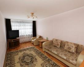 Zolushka ParkHaus Apartments / Золушка | г. Петропавловск | Краеведческий музей | Парковка