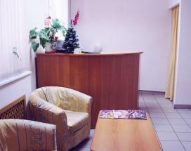 Урал-Отель | Магнитогорск | Парковка