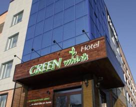 Green Which Hotel | г. Петропавловск | Драматический театр им. Погодина | Бассейн