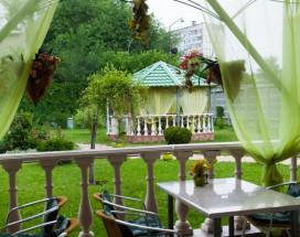 Гостиница  Центральная | г. Бийск | Петровский бульвар | Сауна |