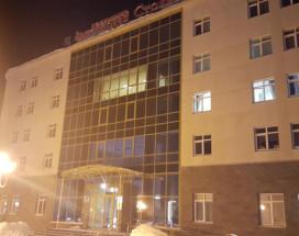 Zapolyarnaya stolica | Заполярная столица | Нарьян-Мар | река Городецкая | бильярд |