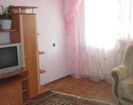 Pribaltiyskaya 25 | Прибалтийская 25 | Когалым | река Ингуягун | размещение с домашними животными |