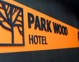 Park Wood - Парк Вуд| Академгородок | Новосибирск | Сквер 50 лет Советскому району | Парковка