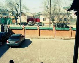 Mereke | Кызылорда | р. Сыр-Дарья | Сауна |