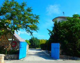 Sea Paradise | Тарханкут | Оленевка | Крым