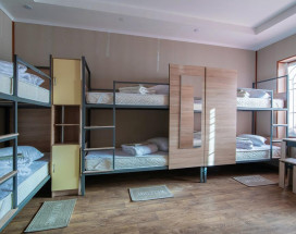 Nice hostel Crocus