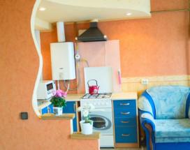 Apartments on Sadovoe Kolco | Октябрський | р. Ик | Боулинг |