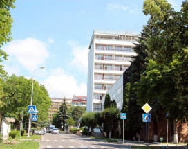 САНАТОРИЙ ТАРХАНЫ | г. Пятигорск, центр | Лечение включено | Wi-Fi