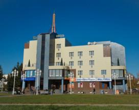 ШЕРР МОТЕЛЬ | г. Ступино | на трассе Дон М4